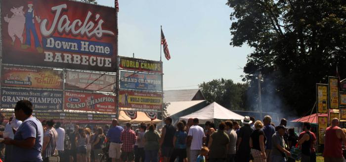 BBQ festival