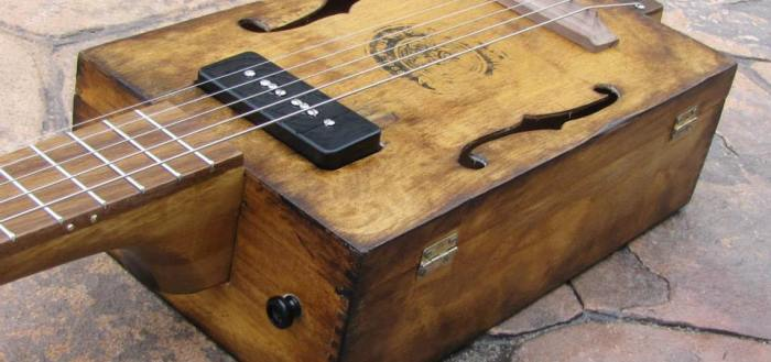 cigar box bass instructions 1