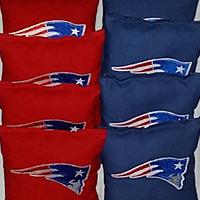 Patriots Cornhole Bags