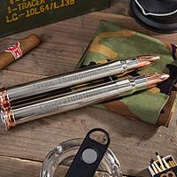 Bullet Cigar Holders