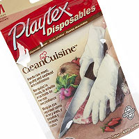 Playtex Disposable Gloves