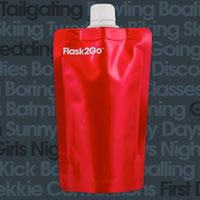 Flask 2 Go