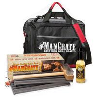 ManGrate Gift Set