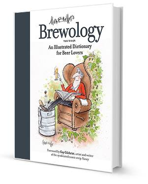 Brewology book cover