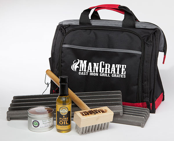 ManGrate Gift Pack